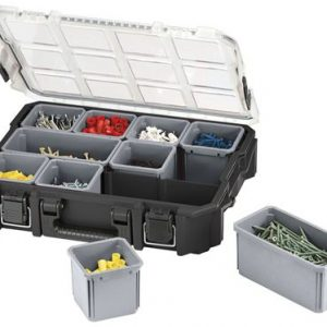Keter 10 Compartments Professional Organizer