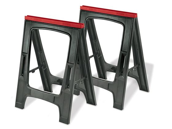 Козлы Keter Sawhorse 23 Twin Pack