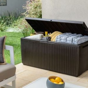 Садовый чулан Keter SPRINGWOOD STORAGE BOX