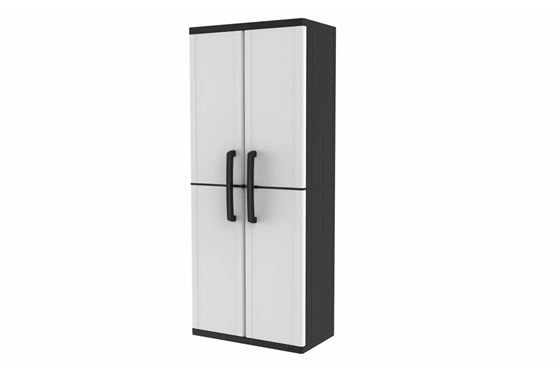 Шкаф Keter Space Winner Classic, Utility Cabinet, 4