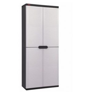 Шкаф Keter Space Winner Louvre, Utility Cabinet, 4