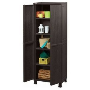Шкаф Keter Utility Cabinet