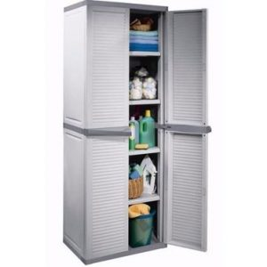 Шкаф Keter Utility Louvre Cabinet